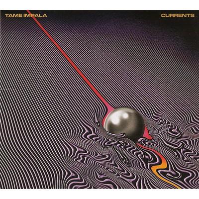 Currents CD DIGI