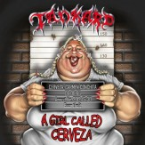 A girl called Cerveza 2LP