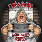 A Girl Called Cerveza CD+DVD DIGIBOOK