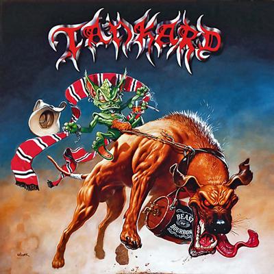 Beast of Bourbon CD