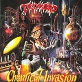 Chemical Invasion LP