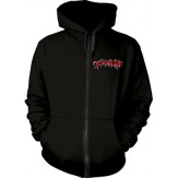 Chemical Invasion - ZIP HOODIE