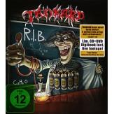 R.I.B. CD+DVD MEDIABOOK
