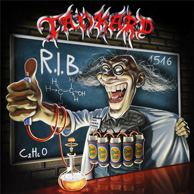 R.I.B. LP