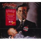 Two-Faced CD DIGI