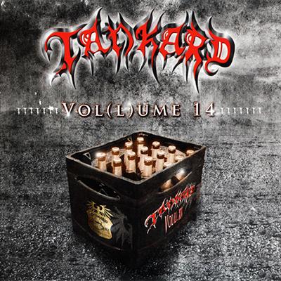 Vol(l)ume 14 CD