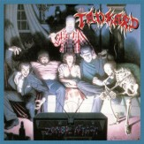 Zombie Attack LP