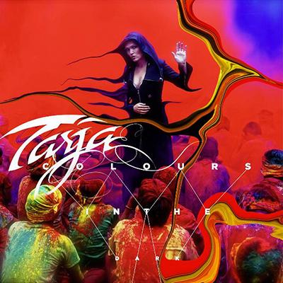Colours in the Dark CD