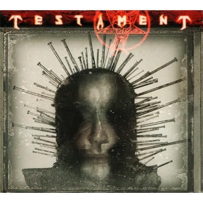 Demonic CD DIGI