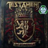 Live at Eindhoven LP