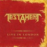 Live in London CD