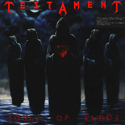 Souls of Black LP