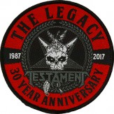 The Legacy 30 Year Anniversary - PATCH