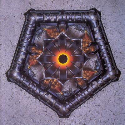 The Ritual CD