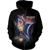 Titans of Creation - ZIP HOODIE