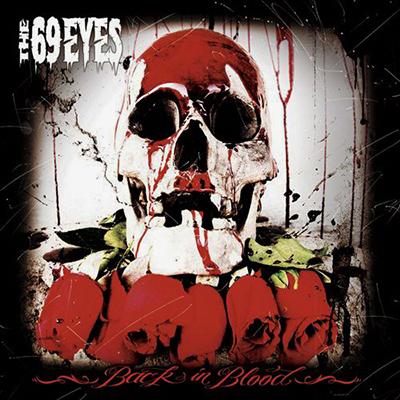 Back in Blood CD