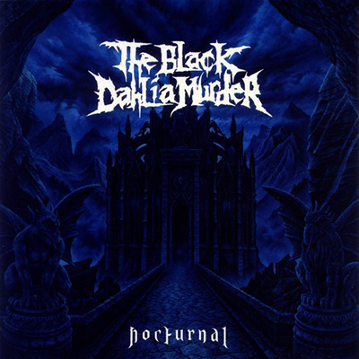 Nocturnal CD