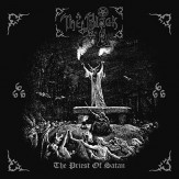 The Priest of Satan CD