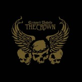 Crowned Unholy CD