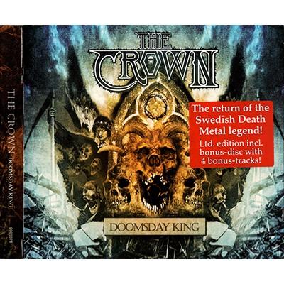 Doomsday King 2CD DIGI