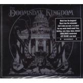 The Doomsday Kingdom CD DIGI