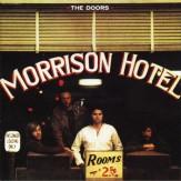 Morrison Hotel CD