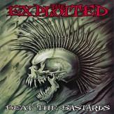 Beat The Bastards CD