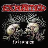 Fuck The System CD