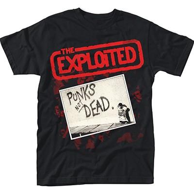 Punks Not Dead - TS