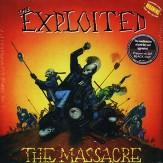 The Massacre 2LP