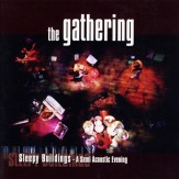 Sleepy Buildings - A Semi Acoustic Evening CD