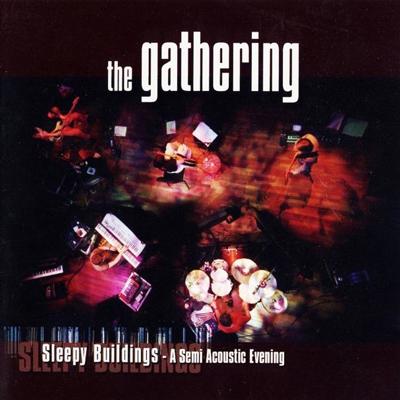 Sleepy Buildings - A Semi Acoustic Evening CD