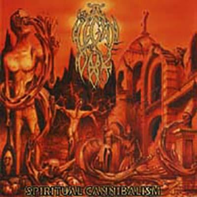 Spiritual Cannibalism CD