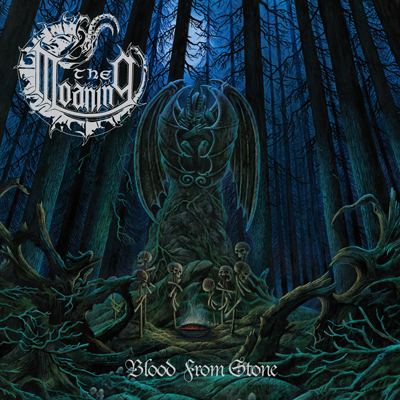 Blood from Stone CD