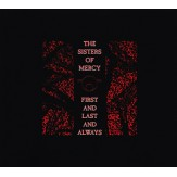First And Last And Always CD DIGI