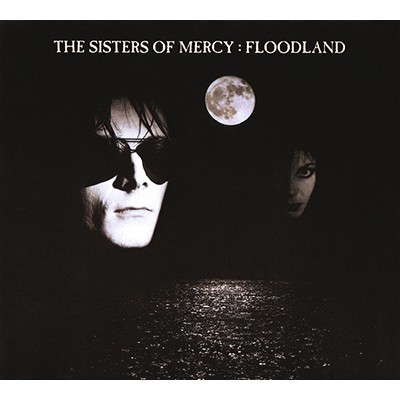 Floodland CD DIGI
