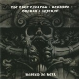 United In Hell CD