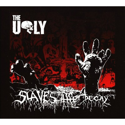 Slaves to the Decay CD DIGI