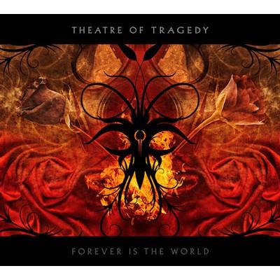 Forever Is The World CD DIGI