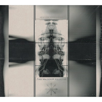 New Era Viral Order CD DIGI