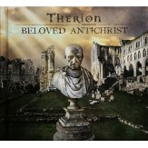 Beloved Antichrist 3CD MEDIABOOK