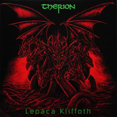 Lepaca Kliffoth CD