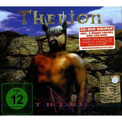 Theli CD+DVD DIGI