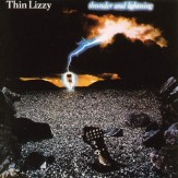 Thunder and Lightning CD
