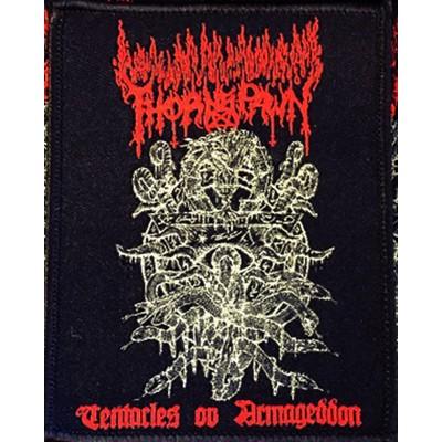 Tentacles ov Armageddon - PATCH