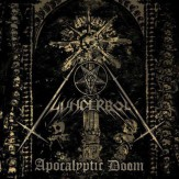 Apocalyptic Doom CD