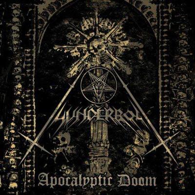 Apocalyptic Doom 2LP