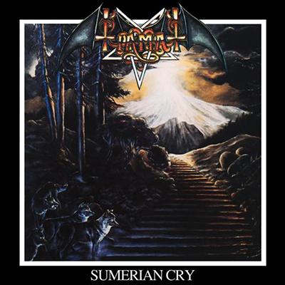 Sumerian Cry CD