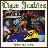 Green Tea or Die EP