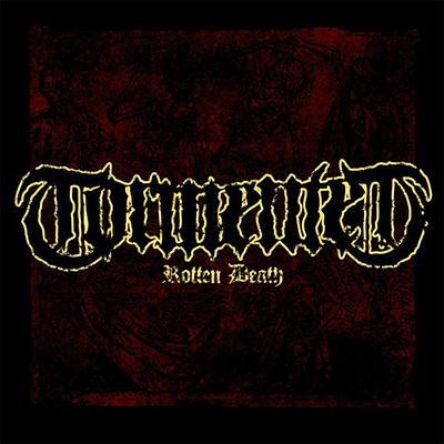 Rotten Death CD DIGI